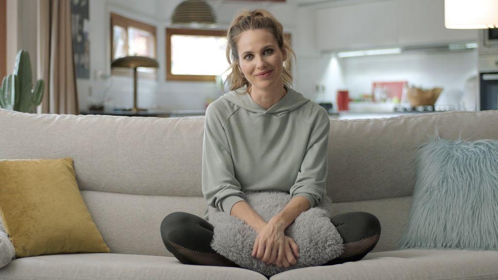 Practicar yoga como propósito de 2019: Vanesa Romero puede y tú también