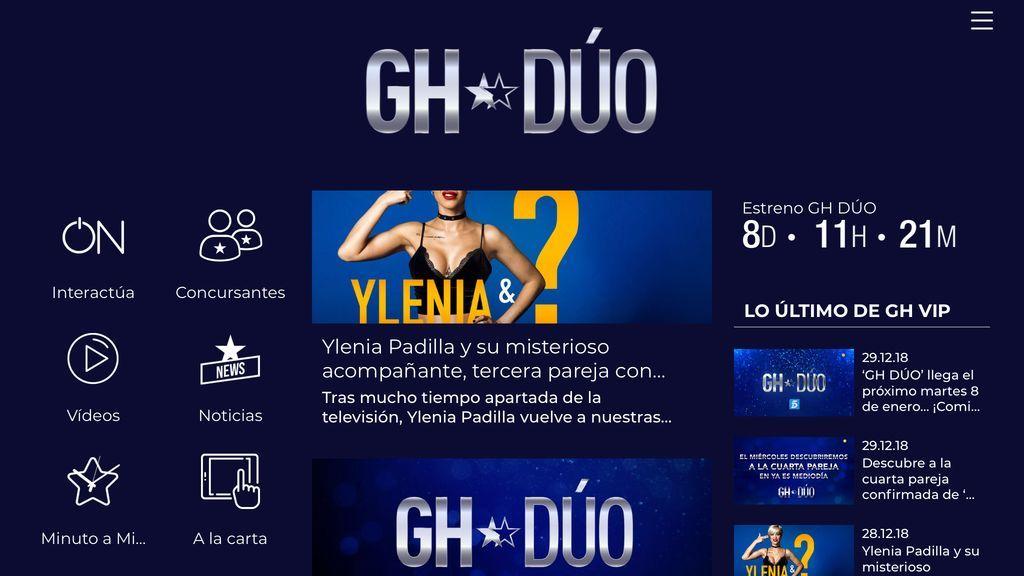 App GH DÚO