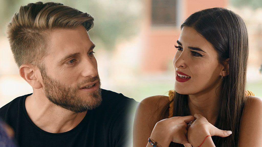 Lidia y Matías confiesan, por primera vez, cómo se enamoraron junto a Sobera y Bertín
