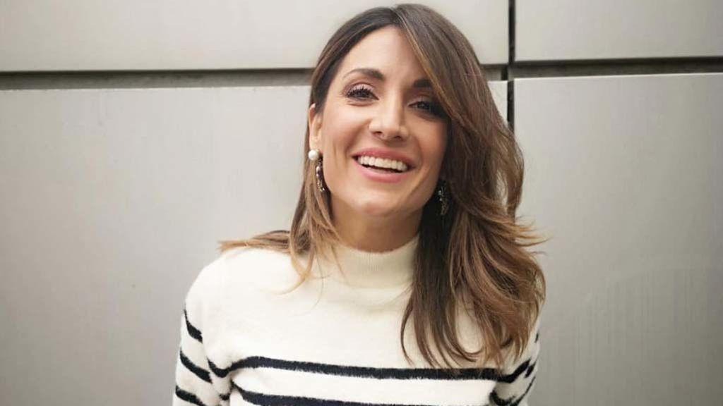 Nagore Robles se la juega a Toñi Moreno minutos antes de empezar el programa