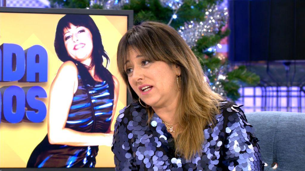 """Yolanda Ramos: """"He vivido muy de cerca el drama del sida"""""""
