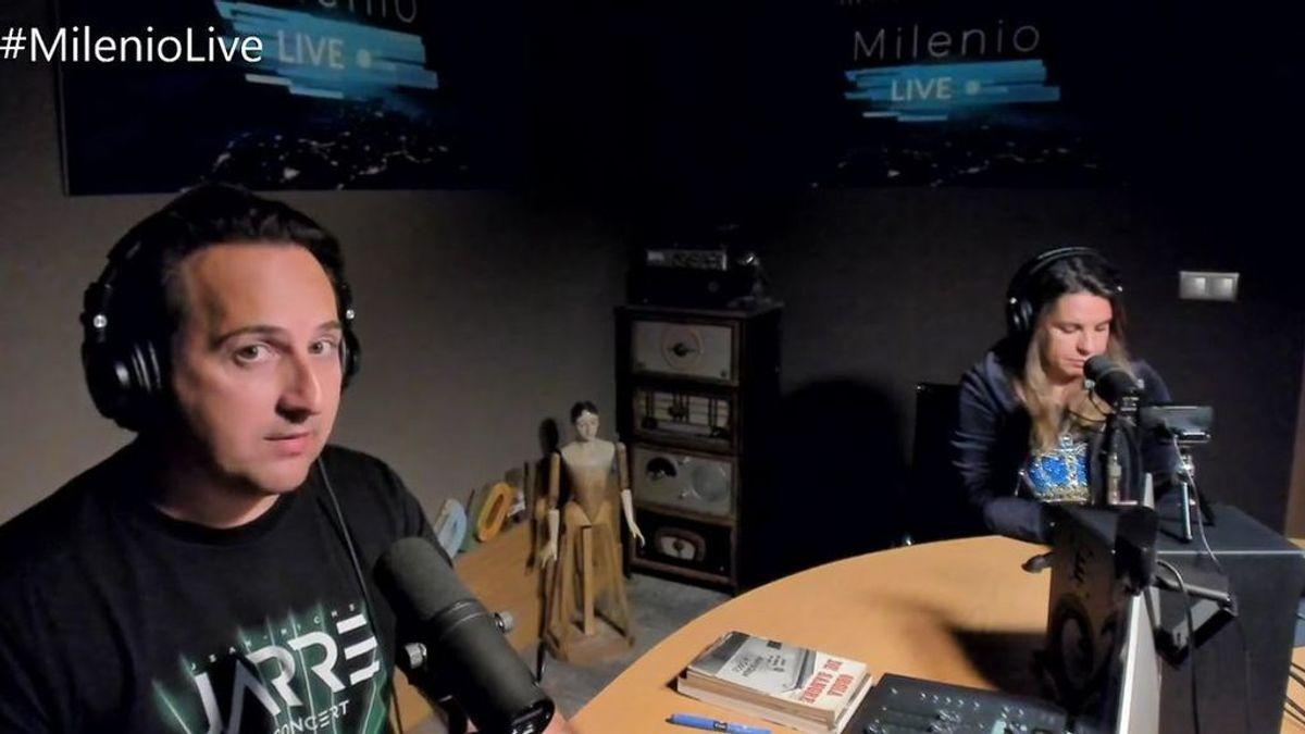 Milenio Live, íntegro en HD - Homenaje a Paco Pérez Abellán