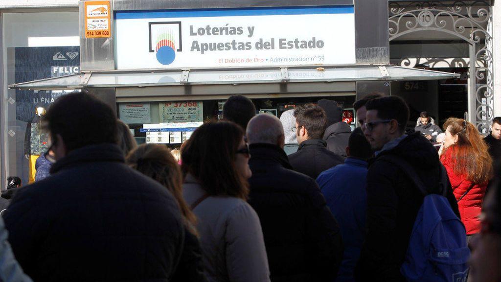 El Sorteo de 'El Niño' repartirá fortuna e ilusión con 700 millones de euros