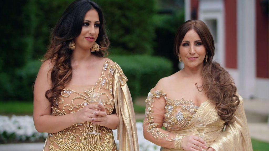 'Cuatro Weddings' (07/01/2019), completo y en HD