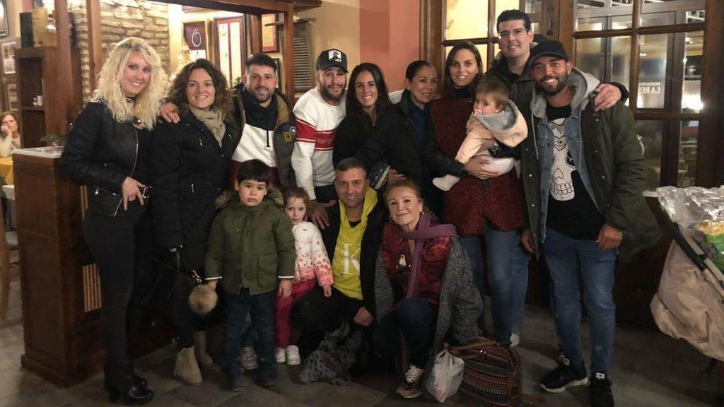 La despedida de Kiko Rivera e Irene Rosales antes de entrar en 'GH DÚO'