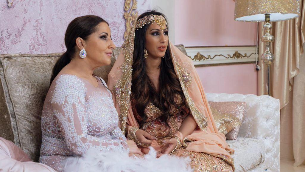 Boda Naiara Gipsy Kings : Raquel y noemí salazar critican las bodas de 'cuatro weddings