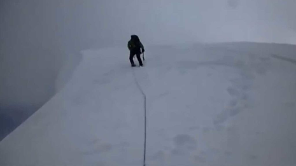 Tres españoles y un peruano fallecen en avalancha