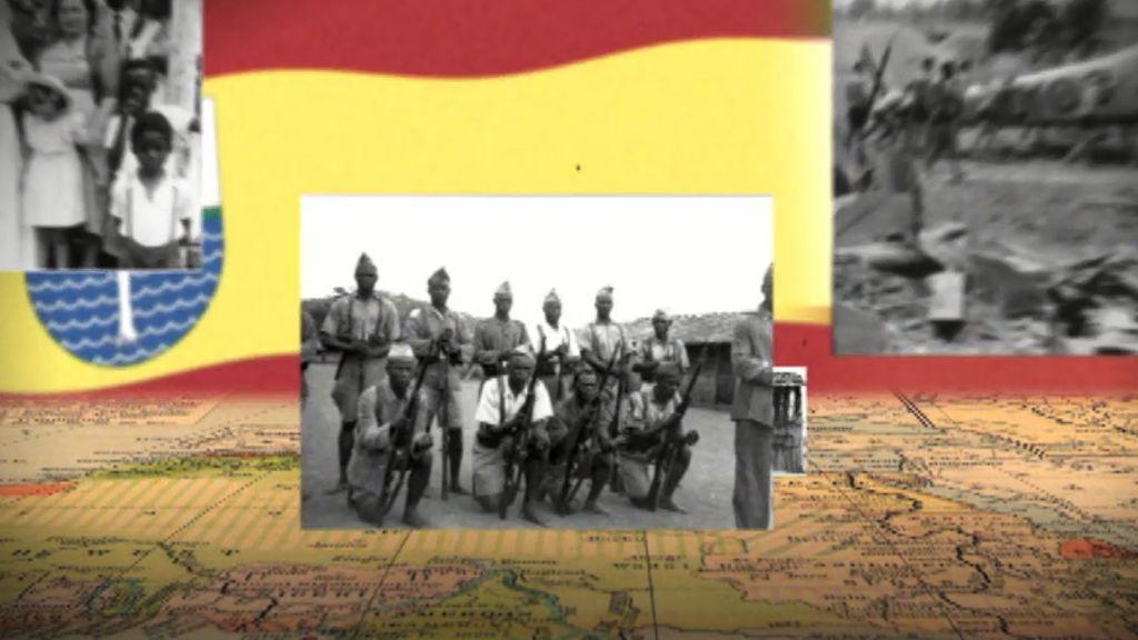 Guinea Ecuatorial, la memoria de los españoles en África