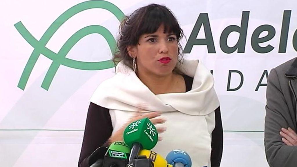 Adelante Andalucía propone al PSOE buscar una candidatura alternativa que evite a Vox
