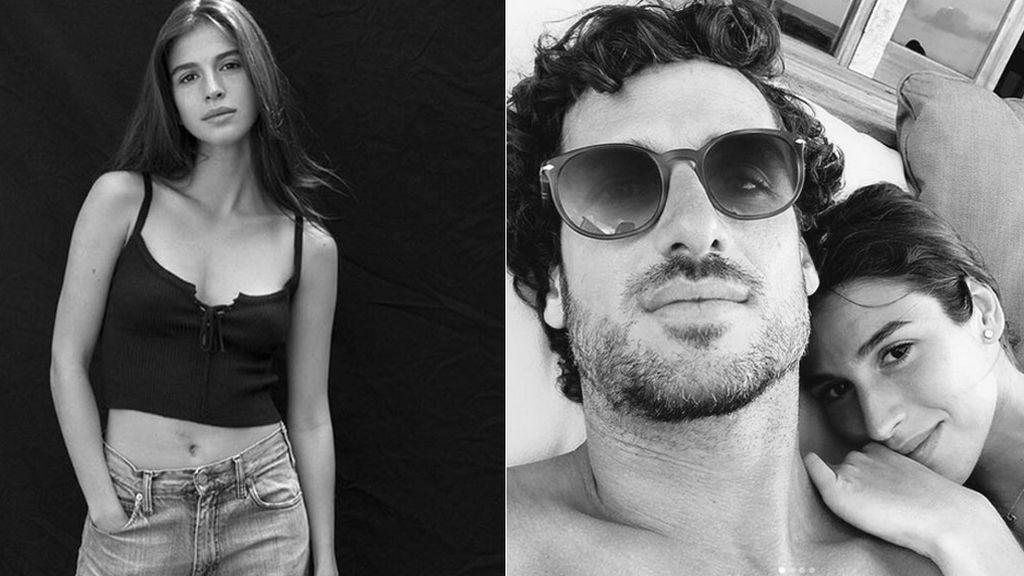 Modelo, universitaria y veinteañera: todo sobre Sandra Gago,  la prometida de Feliciano López