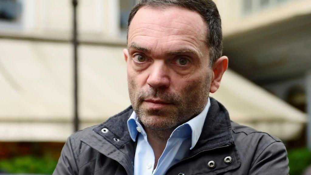 Yann Moix recibe una lluvia de críticas por decir que es incapaz de amar a mujeres de 50