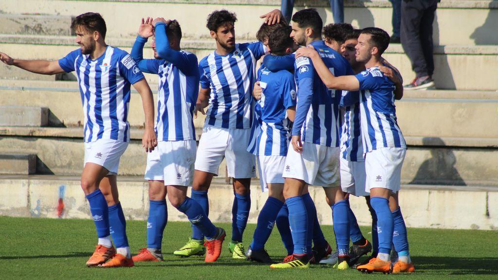 La afición del Écija hace un llamamiento para salvar el club ante el riesgo de desaparición por impagos