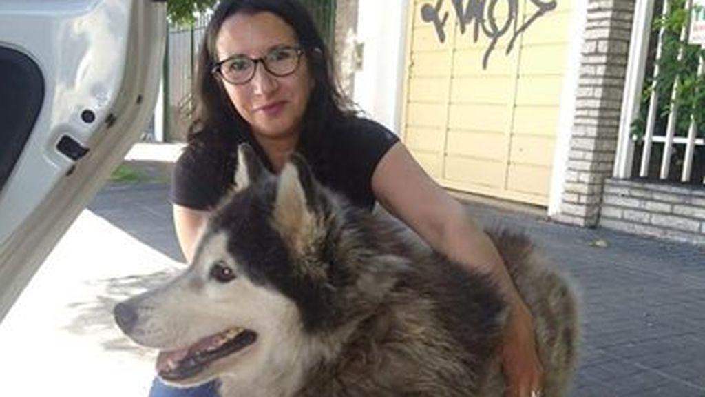Recuperan a su perro robado seis años después tras localizarlo a través de Facebook
