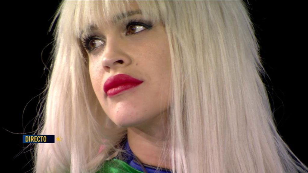 """Ylenia, de Fede: """"Me está mirando con una cara de odio…"""""""