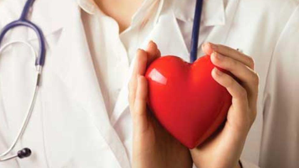 Más de 44.000 españoles murieron por fallos de corazón en 2016 por culpa de una mala alimentación