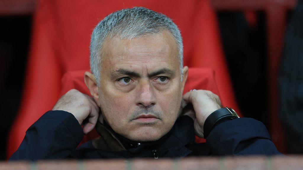 """Mourinho lo tiene claro: """"No tengo intención de volver a trabajar en Portugal"""""""