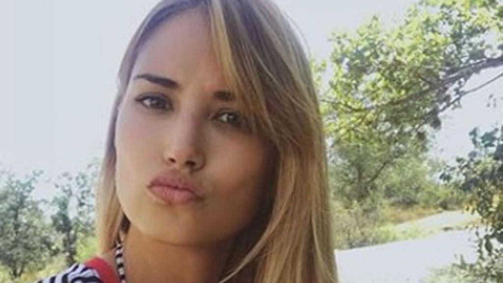 Alba Carrillo manda un dardo a Feliciano López tras anunciar este su boda