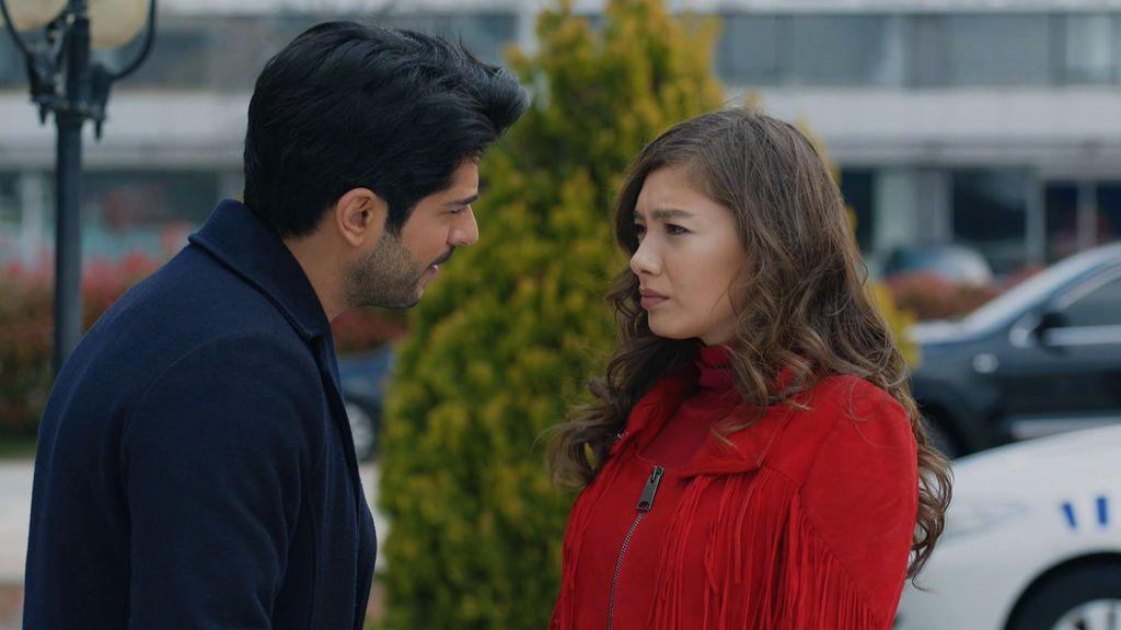 Kemal y Nihan hacen planes de futuro