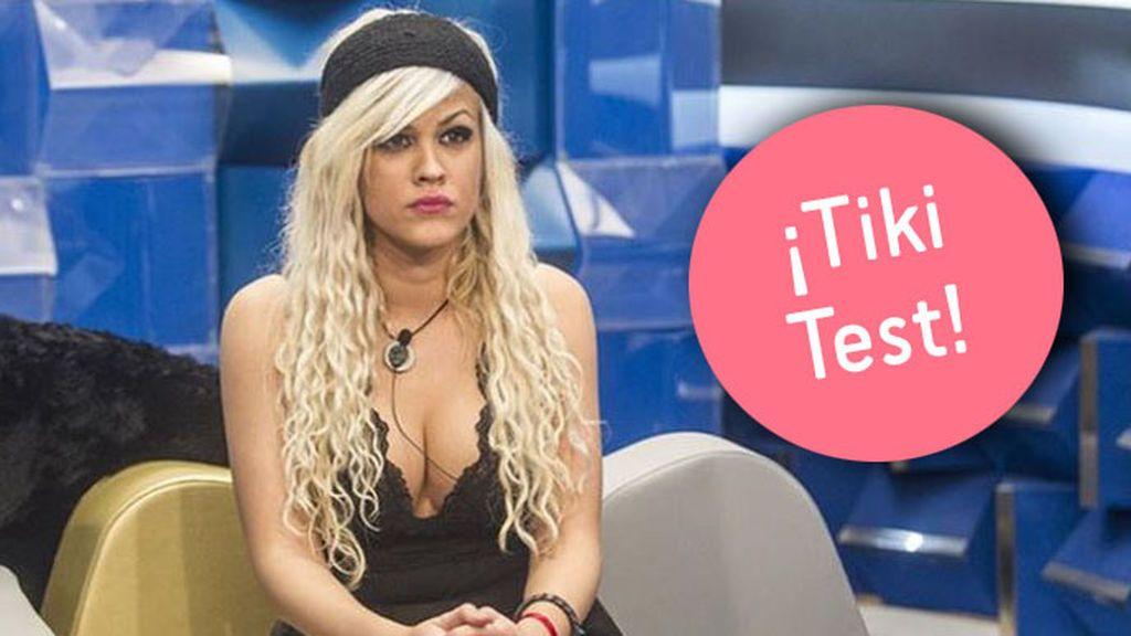 El 'tiki-test': ¿Cuánto sabes del pasado televisivo de Ylenia Padilla?