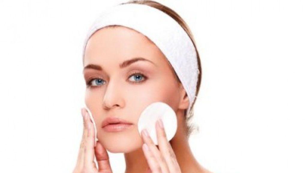 Limpia tu piel de impurezas