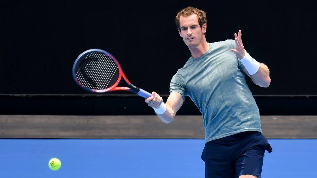 Andy Murray, entre lágrimas, anuncia su inminente retirada al no superar una lesión en la cadera