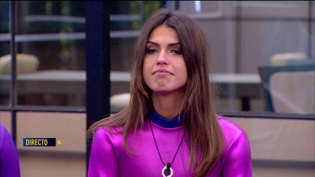 """La declaración de amor de Alejandro hunde a Sofía, que le rechaza: """"Me duele decirle que no"""""""