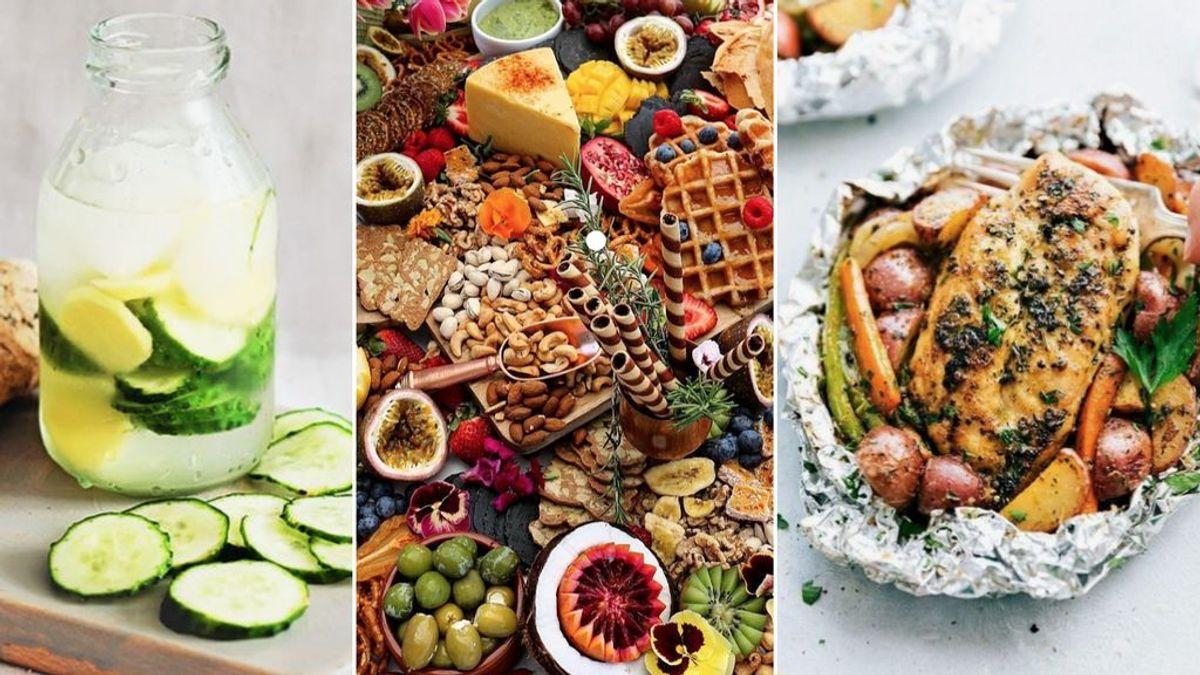 Ser 'pegano' y otras tendencias 'foodie' muy locas a las que sucumbirás en 2019