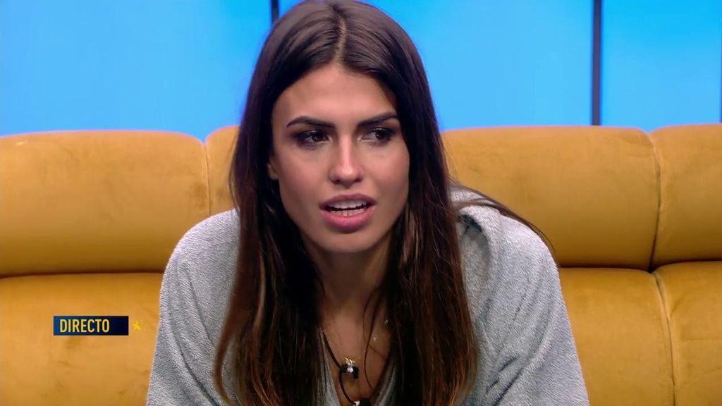 """¡Traición! Sofía, decepcionada con Ylenia: """"Va diciendo que soy una falsa"""""""