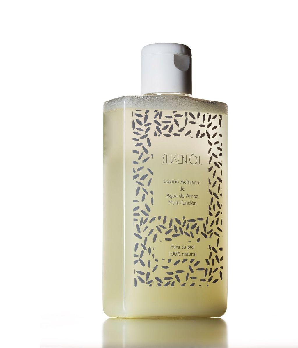 Silken Oil