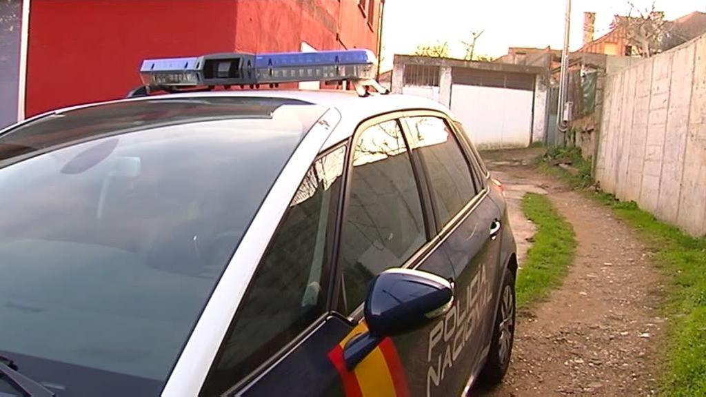 Detenido el hijo del anciano encontrado muerto en Vigo