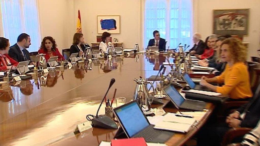 Sánchez aprueba hoy su proyecto de presupuestos en el Consejo de Ministros