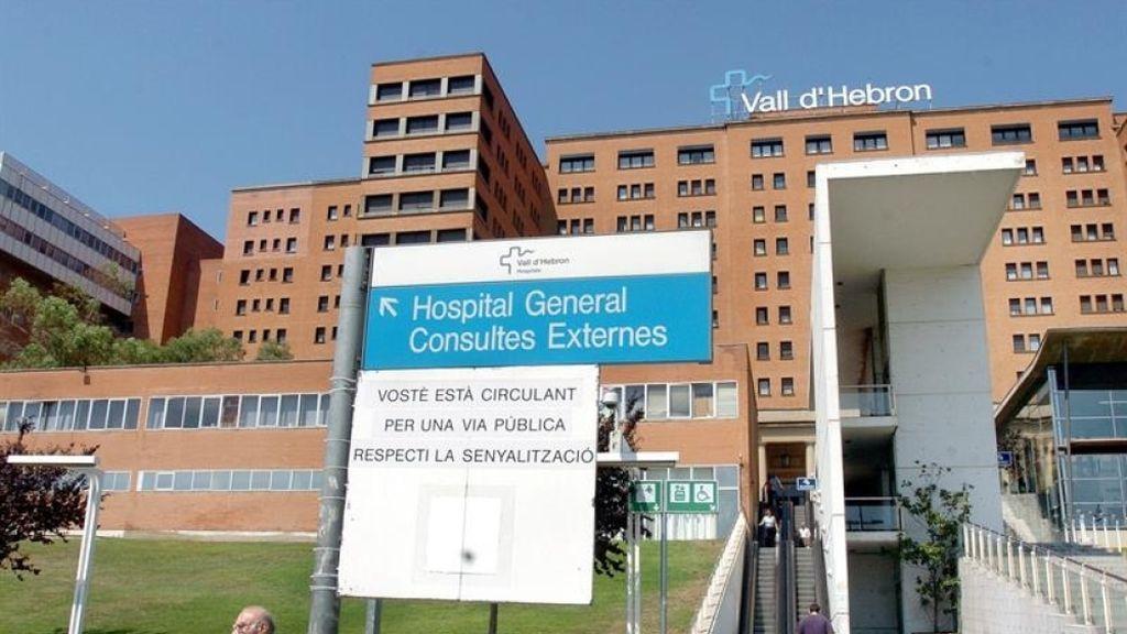Ante el juez el padre detenido por presuntos maltratos a su bebé en Cataluña