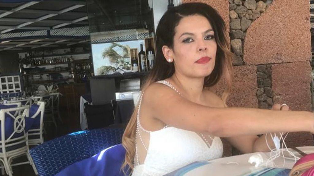 El marido de Romina Núñez no descarta la desaparición voluntaria de la joven