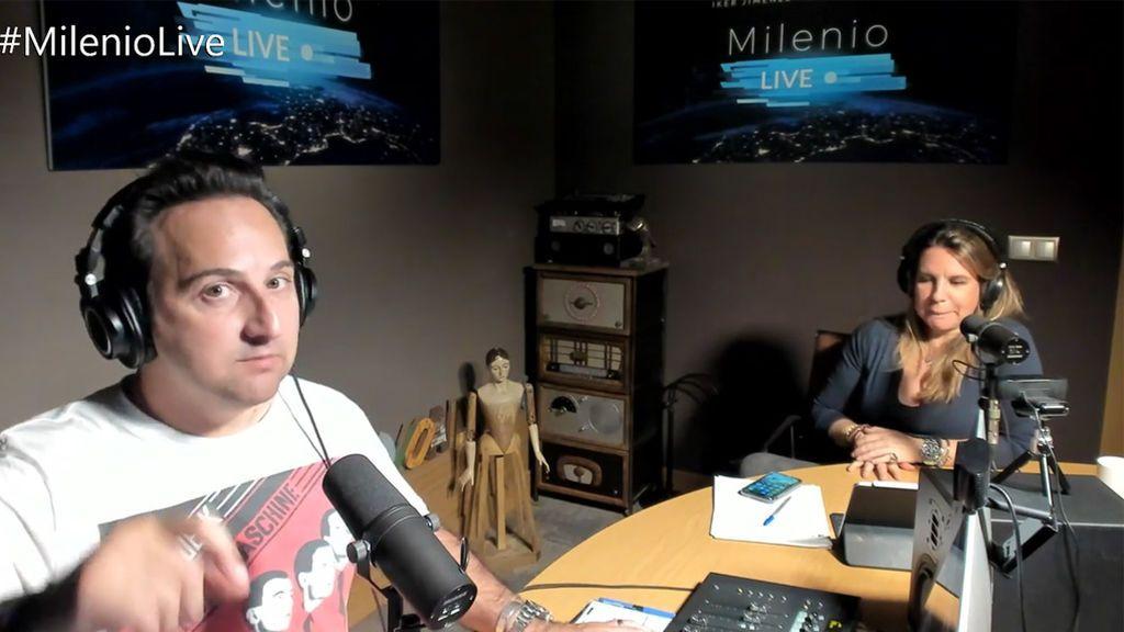 Milenio Live (12/01/2019) – Rodén: el pueblo muerto (3/3)