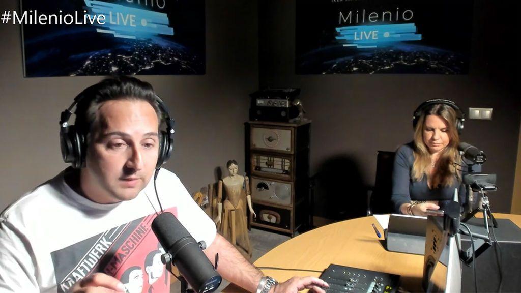 Milenio Live (12/01/2019) – Rodén: el pueblo muerto (1/3)