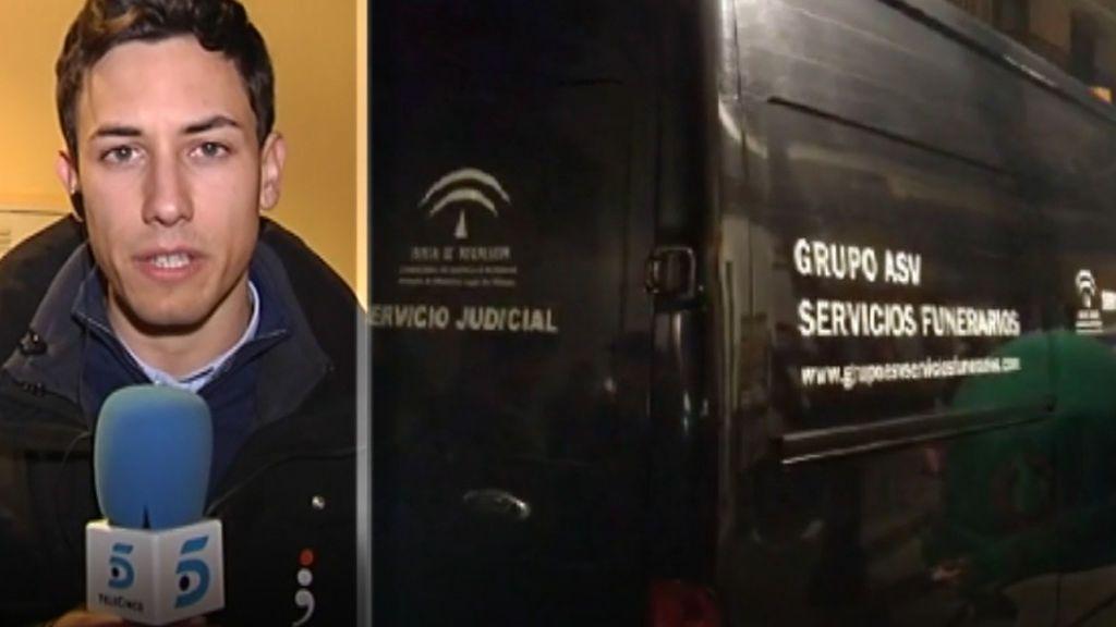 Un hombre detenido por el asesinato de su expareja en Fuengirola