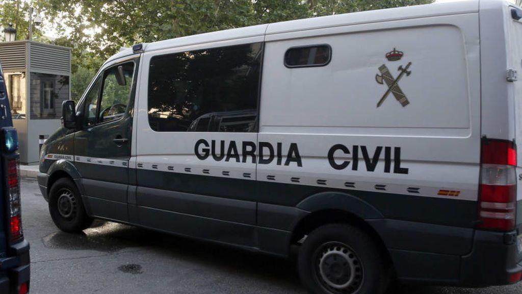 Tres detenidos por el secuestro exprés de 2 menores en Madrid