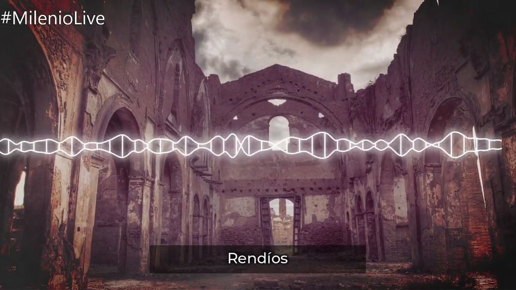 """Rendíos"""": Escuchamos la psicofonía de Belchite que recuerda a la voz ..."""