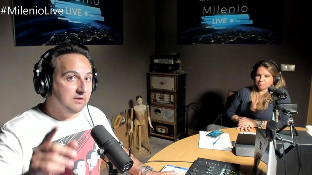 Milenio Live (12/01/2019) - Rodén: el pueblo muerto