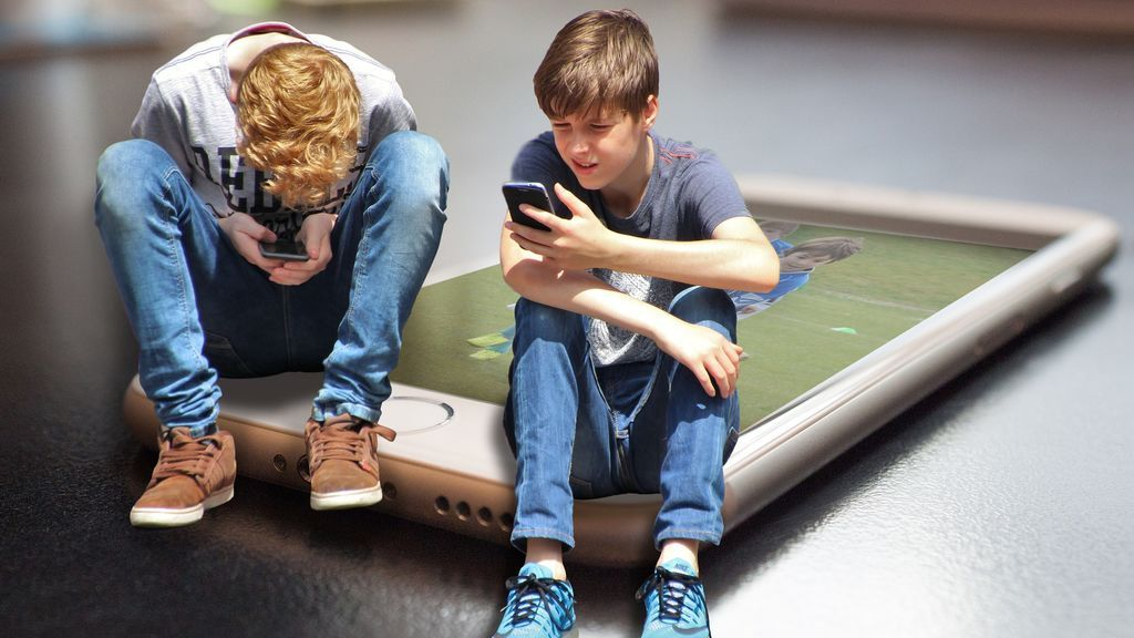Crea una aplicación para evitar que los hijos no contesten los mensajes o llamadas de teléfono de los padres