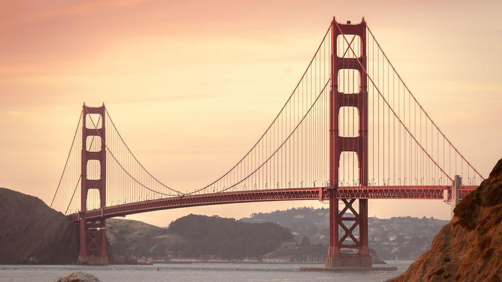 Se busca pareja para vivir en una isla frente a San Francisco por casi 114.000 euros al año