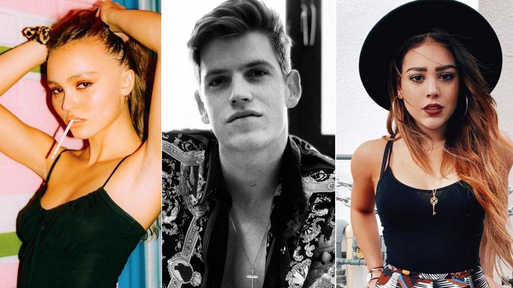 Remesa vip: las nuevas caras del panorama 'famosil' para no perderte este año