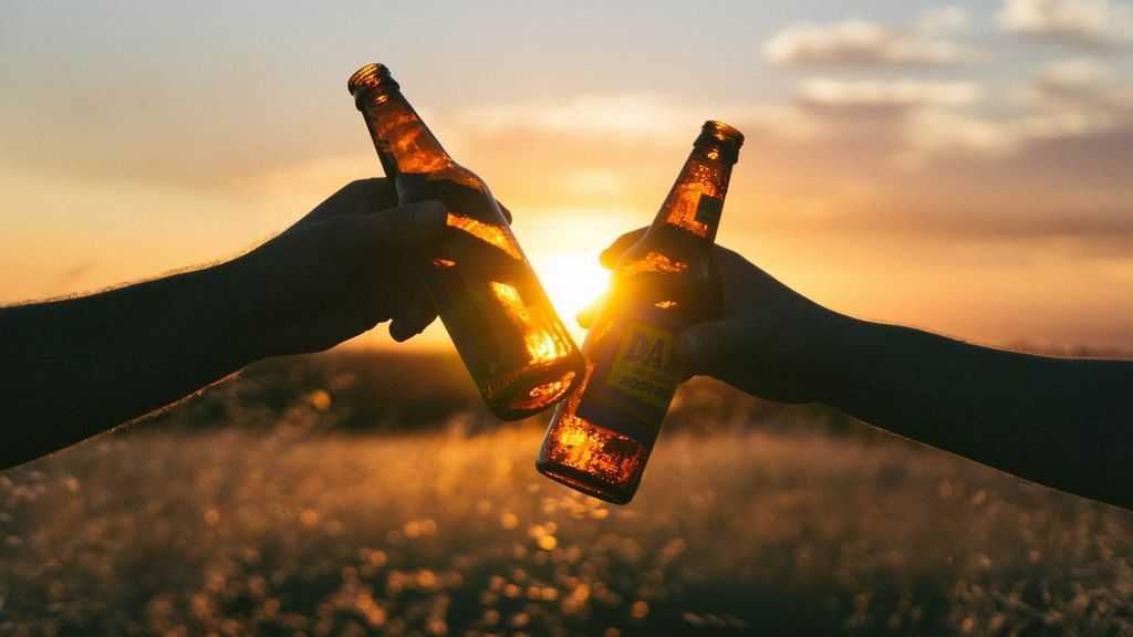 Descubre qué le pasa a tu cuerpo si pasas un mes sin beber alcohol