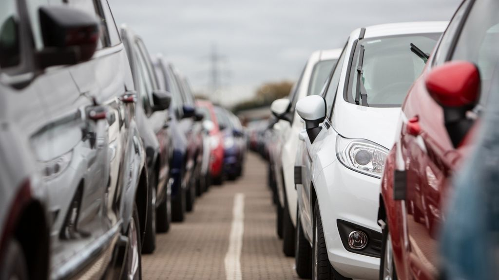 Las emisiones de CO2 de los coches subieron un 1,82% en 2018 por la caída del diésel
