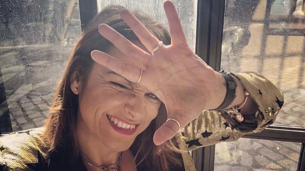 """Toñi Moreno se somete a un retoque estético: """"A mí me horroriza"""""""