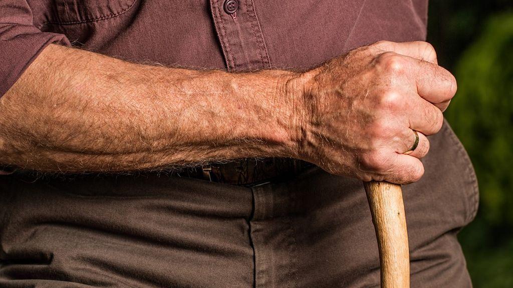 Un anciano de 91 años mata a otro de 94 a bastonazos en una residencia de Soria