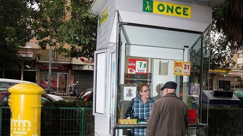 Cae en Conil (Cádiz) el mayor 'Sueldazo' de la ONCE, con 1,5 millones en 20 años