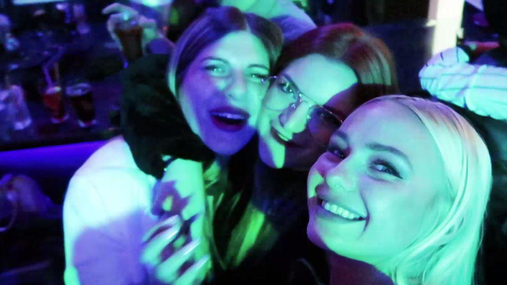 Tres días de fiesta sin parar: el interminable cumpleaños 'gipsy' de Nicol (1/2)