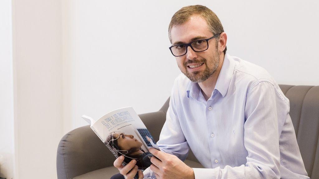 Manuel Antonio Fernández, mejor pediatra de España