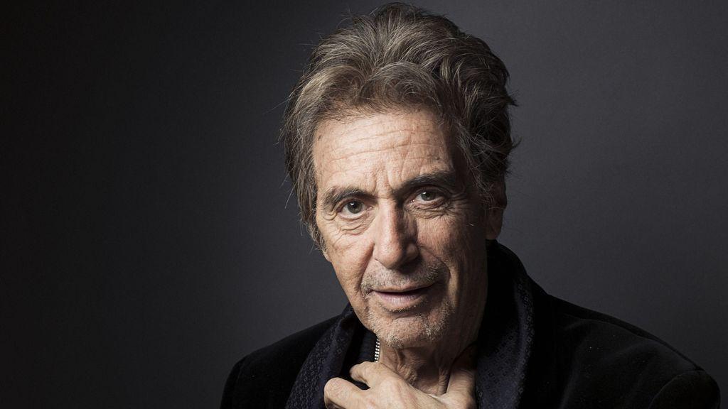 Al Pacino fichado para 'The hunt', la serie de Jordan Peele para Amazon.